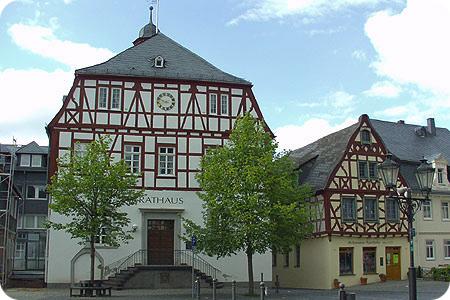 Dirne aus Kirchberg (Hunsrück)