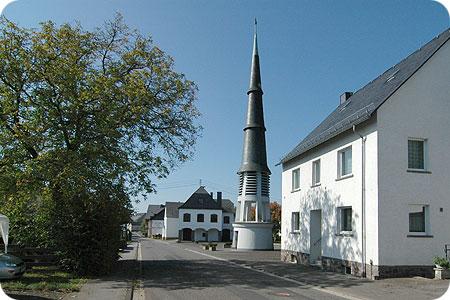 Peterswald-Löffelscheid Kaltwintergarten